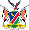 Ministry of Youth, Republic of Namibia